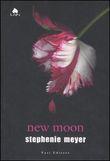 Copertina dell'audiolibro New Moon