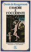Copertina L'Amore e l'Occidente