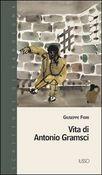 Copertina dell'audiolibro Vita di Antonio Gramsci