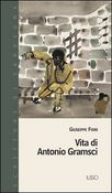 Copertina Vita di Antonio Gramsci