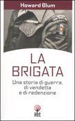 Copertina dell'audiolibro La brigata