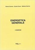 Copertina dell'audiolibro Energetica generale