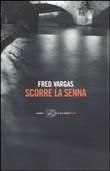 Copertina dell'audiolibro Scorre la Senna