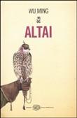 Copertina dell'audiolibro Altai