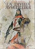 Copertina dell'audiolibro La divina avventura: i crociati