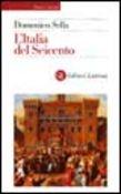 Copertina dell'audiolibro L'Italia del Seicento