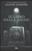 Copertina dell'audiolibro Il libro delle anime