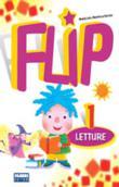 Copertina dell'audiolibro Flip 1 – letture