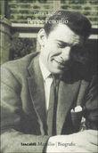 Copertina dell'audiolibro Beppe Fenoglio