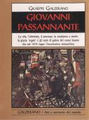 Copertina dell'audiolibro Giovanni Passannante