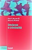 Copertina dell'audiolibro Devianza e criminalità