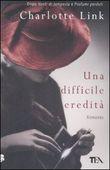Copertina Una difficile eredità – Trilogia Venti di tempesta vol. 3