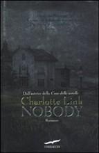 Copertina dell'audiolibro Nobody