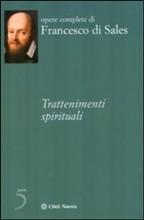 Copertina Trattenimenti spirituali