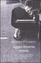 Copertina dell'audiolibro Agnes Browne nonna