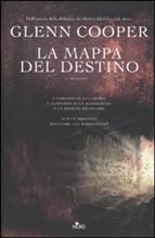 Copertina dell'audiolibro La mappa del destino