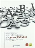 Copertina dell'audiolibro Laboratorio per l'allenamento alle prove INVALSI