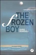 Copertina dell'audiolibro The frozen boy