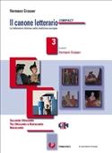 Copertina dell'audiolibro Il canone letterario 3