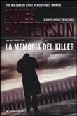 Copertina dell'audiolibro La memoria del killer
