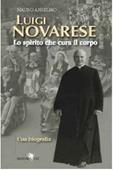 Copertina dell'audiolibro Luigi Novarese: lo spirito che cura il corpo