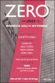 Copertina dell'audiolibro Zero: perché la versione ufficiale sull'11/09 è un falso