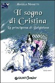 Copertina dell'audiolibro Il sogno di Cristina