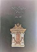 Copertina dell'audiolibro Il Teatro Bellini 1864-1988