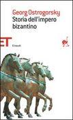 Copertina dell'audiolibro Storia dell'impero bizantino di OSTROGORSKY, Georg
