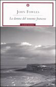 Copertina dell'audiolibro La donna del tenente francese