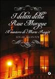 Copertina dell'audiolibro Il mistero di Marie Roget