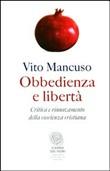Copertina Obbedienza e libertà