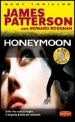 Copertina dell'audiolibro Honeymoon
