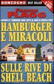 Copertina dell'audiolibro Hamburger e miracoli sulle rive di Shell Beach