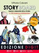 Copertina dell'audiolibro Story board 2 di CALVANI, Vittoria