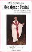 Copertina dell'audiolibro In viaggio con Monsignor Tonini