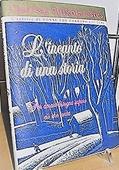 Copertina dell'audiolibro L'incanto di una storia di PINKOLA ESTÉS, Clarissa