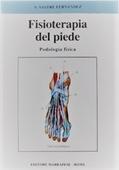Copertina Fisioterapia del piede: podologia fisica