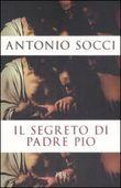Copertina Il segreto di Padre Pio