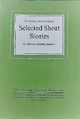 Copertina Selected short stories