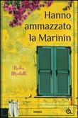 Copertina dell'audiolibro Hanno ammazzato la Marinin