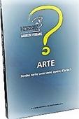 Copertina dell'audiolibro Le domande della filosofia: Arte: perché certe cose sono opere d'arte?