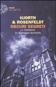 Copertina Oscuri segreti