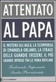 Copertina dell'audiolibro Attentato al Papa