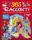 Copertina 365 Racconti