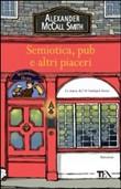 Copertina Semiotica, pub e altri piaceri