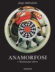 Copertina dell'audiolibro Anamorfosi o Thaumaturgus opticus