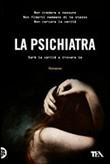 Copertina dell'audiolibro La psichiatra