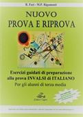 Copertina dell'audiolibro Esercizi guidati di preparazione alla prova INVALSI di Italiano