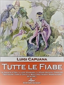 Copertina Fiabe